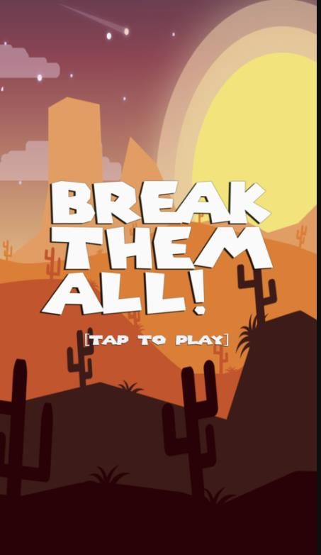 Break Them All游戏安卓版 v1.0